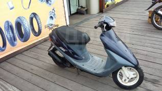 Honda Dio AF27. 49куб. см., исправен, без птс, без пробега