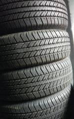 Bridgestone Dueler H/T 684II. Всесезонные, 2011 год, без износа, 4 шт