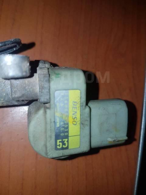 Регулятор холостого хода. Honda Partner, EY6 Двигатель D13B