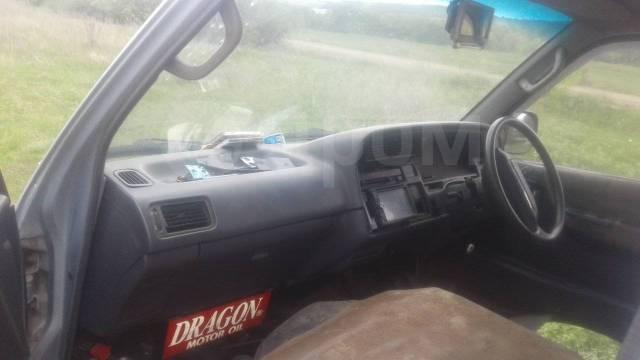 Toyota Hiace. LX100, 2LT