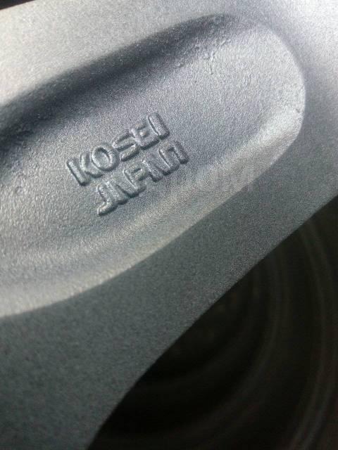 "Kosei. 8.0x16"", 6x139.70, ET0, ЦО 110,1мм."