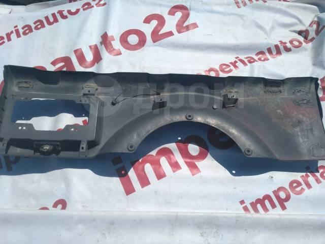 Накладка на дверь багажника. Toyota RAV4, ACA21, ACA21W, ACA23, ACA26, ACA28 Двигатели: 1AZFE, 2AZFE