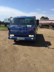 Mazda Titan. Продается грузовик Мазда титан в хорошем состоянии, 4 600куб. см., 3 000кг.