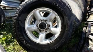 """Продам колесо 265/70R16. x16"""""""