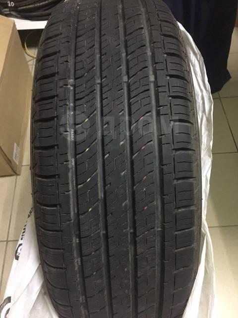 Bridgestone Turanza ER42. Летние, 2017 год, без износа, 1 шт