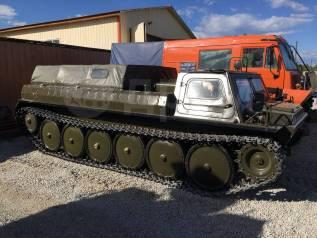 ГАЗ 34039. Продается снегоболотоход , 4 700куб. см., 2 000кг., 4 000,00кг.
