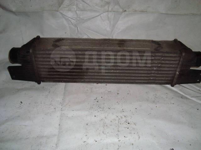 Интеркулер. SsangYong Rexton, RJN, GAB Двигатели: D27DT, D27DTP
