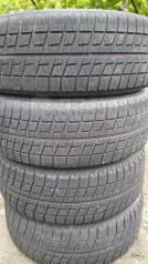 Bridgestone Blizzak Revo2. Зимние, без шипов, 2007 год, 10%, 4 шт