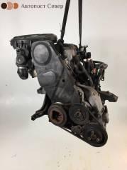 Двигатель в сборе. Audi 80, 8C/B4 Двигатель ABT