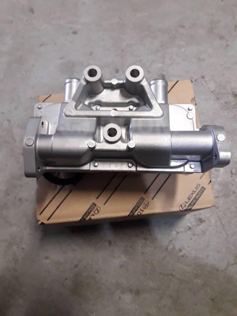 Электроклапан подачи воздуха lexus LX570 25701-38064. Lexus LX450d, URJ201 Lexus LX570, URJ201, URJ201W Lexus LX460, URJ201 Двигатель 3URFE