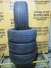 Bridgestone Potenza RE050A. Летние, 20%, 4 шт