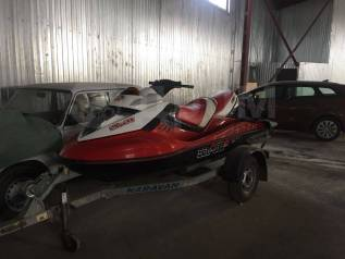 BRP Sea-Doo RXT. 215,00 л.с., 2005 год год