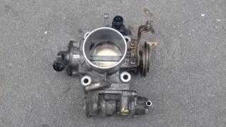 Заслонка дроссельная. Honda Odyssey, RA1, RA2 Двигатели: F22B, F22B6, F22B9, F22Z3, F23A7, F23A8, F23A9, F23Z1