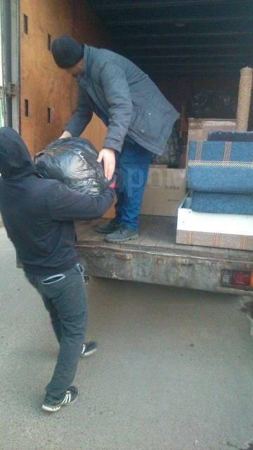 Переезды грузчики фургоны бортовые, вывоз стр. мусора