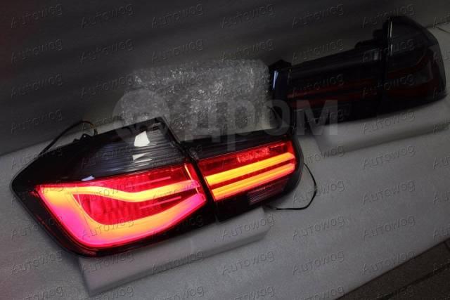Стоп-сигнал. BMW 3-Series, F30