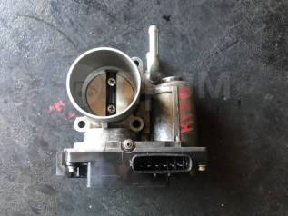 Заслонка дроссельная. Suzuki Swift Двигатель K12B