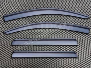 Ветровик. Toyota Prius a, ZVW40W, ZVW41W Двигатель 2ZRFXE