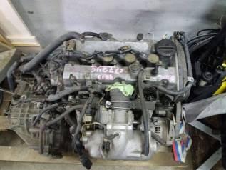 Вариатор. Mitsubishi: Mirage Dingo, Lancer Cedia, Colt Plus, Lancer, Mirage, Libero, Colt, Dingo Двигатель 4G15