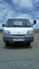 Mazda Bongo. Продается грузовик Мазда Бонго, 1 800куб. см., 1 000кг.