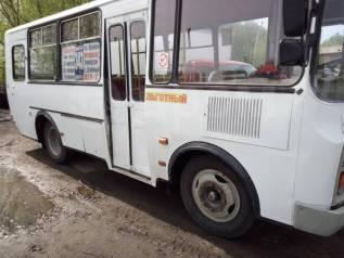 ПАЗ 32053. Автобус, 4 700куб. см., 25 мест