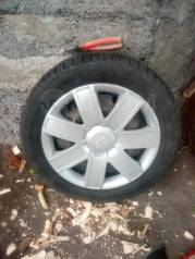 "Продам колеса. x15"" 4x114.30"