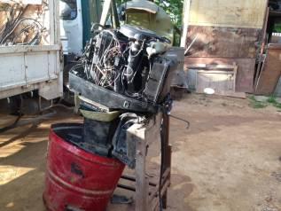 Mercury. 150,00л.с., 2-тактный, бензиновый, нога L (508 мм)