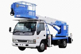 Услуги Автовышек 12-22 метра недорого все высотные работы