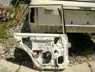 Дверь боковая. Toyota Sprinter, AE91 Двигатели: 5AF, 5AFE, 5AFHE
