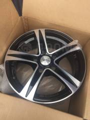 """Sakura Wheels. 6.5x15"""", 5x112.00, ET43, ЦО 57,1мм."""