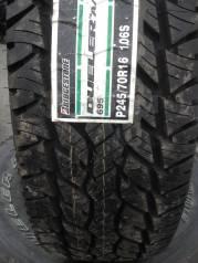 Bridgestone Dueler A/T 695. Всесезонные, 2010 год, без износа, 4 шт