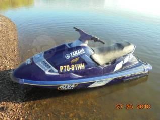 Yamaha. 80,00л.с., 1996 год год