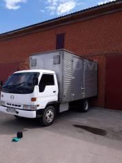 Hino Ranger. Продам грузовик , 4 100куб. см., 3 000кг.