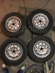 """Продам колёса. x14"""" ET-24"""