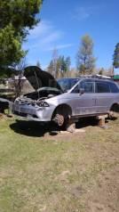 Honda Odyssey. RA7, KA24