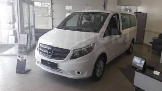 Mercedes-Benz Vito. Mercedes Benz Vito, 8 мест