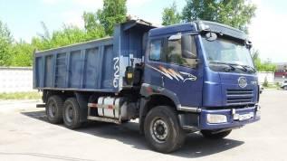 FAW CA3252. Продаётся самосвал FAW J5 3252, 8 600куб. см., 22 000кг., 6x4