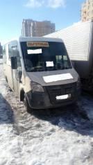 ГАЗ ГАЗель Next A64R42. Продам ГАЗ А64R42 Next, 19 мест, С маршрутом, работой