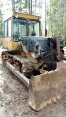 Вгтз ДТ-75. Гусеничный трактор дт-75
