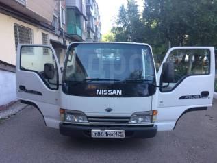 Nissan Atlas. Продам отличный грузовик , 3 000куб. см., 2 000кг.