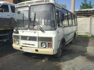 ПАЗ 32053. Автобус ПАЗ-32053 2008г