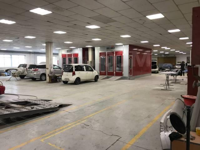 Центр кузовного ремонта Paint Мастер! Покраска авто - это недорого!