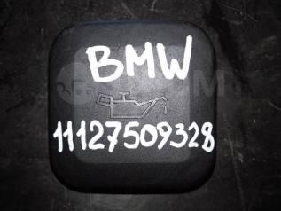 Крышка маслозаливной горловины. BMW: Z3, 8-Series, 1-Series, 3-Series, 6-Series, 5-Series, 7-Series, Z8, X6, X3, Z4, X5 Двигатели: M43B19, M52TUB25, M...