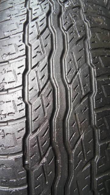 Bridgestone Dueler H/T 687. Летние, 50%, 1 шт