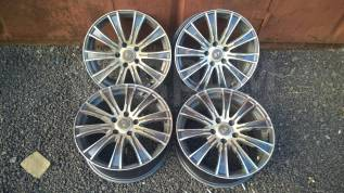 """Light Sport Wheels. 7.0x17"""", 5x114.30, ET-44"""