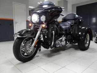 Harley-Davidson Tri Glide Ultra Classic FLHTCUTG. 1 690куб. см., исправен, птс, с пробегом