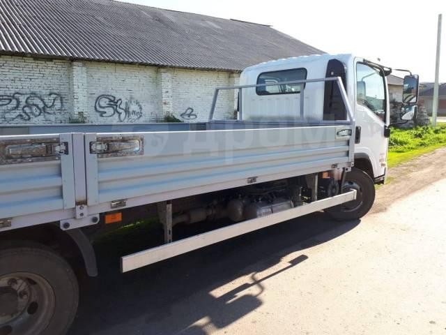 Isuzu NQR. Продается грузовик Isuzu NQ 9.5, 5 193куб. см., 6 100кг.
