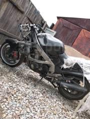 Kawasaki ZZR 400. 400куб. см., неисправен, птс, с пробегом
