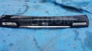 Спойлер. Subaru Legacy, BPE