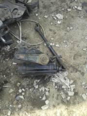 Рулевой редуктор угловой. Nissan Atlas Двигатель TD27