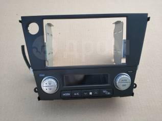 Консоль панели приборов. Subaru Legacy, BL5, BL9, BLE, BP, BP5, BP9, BPE, BPH Subaru Outback, BP, BP9, BPE, BPH
